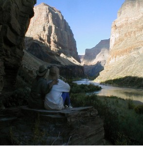 Grand Canyon 2001